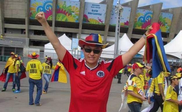 Агентство по туризму Ульяновской области помогло болельщику из Колумбии вернуть паспорт