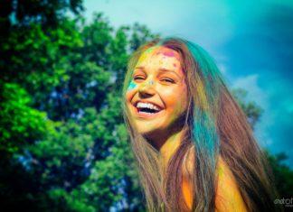 В Ульяновске состоится фестиваль красок