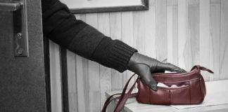Кольца, деньги и конфорки крадут из квартир ульяновцев