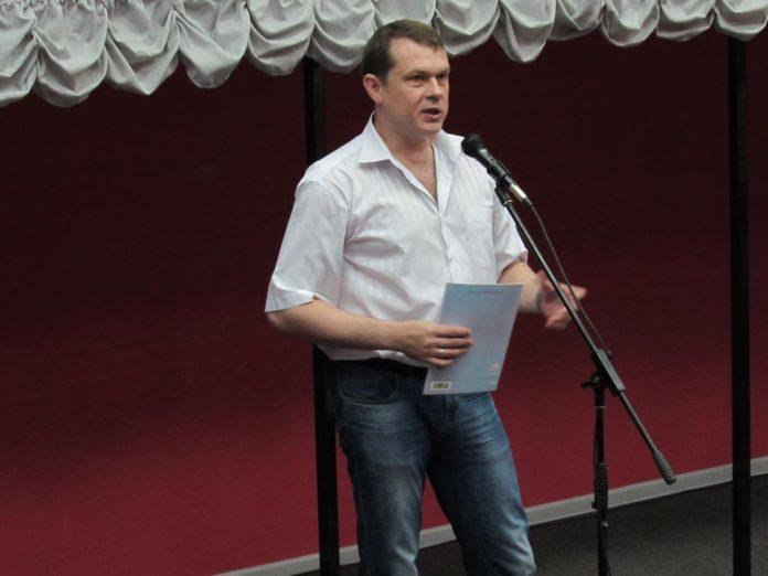Главврач ульяновской медсанчасти уволен