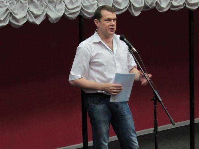 Главврач ульяновской медсанчасти написал заявление в полицию о клевете