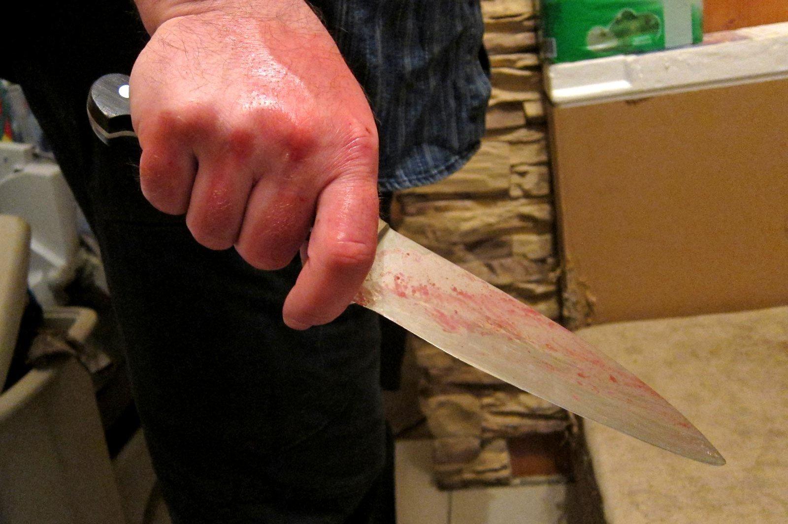 Ударил ножом картинка