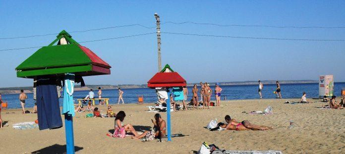 На ульяновских пляжах установят полицейские посты