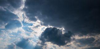 Выходные в Ульяновске будут жаркими, но местами пройдет небольшой дождь