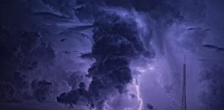 Ухудшение погодных условий в Ульяновской области 3 июля