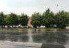 18 июля в Ульяновске ожидается дождь, гроза и град