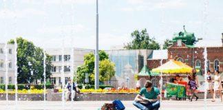 Погода в Ульяновске на 24 июля: без осадков и до +29 градусов