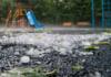 В выходные погода в Ульяновске останется дождливой и ветреной