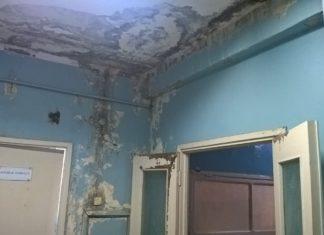 Ульяновские мамы жалуются на состояние детской больницы №8