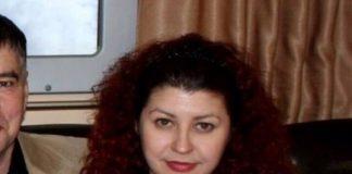 В Ульяновске пропала женщина