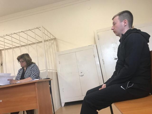 Ульяновский таксист, который сбил стюардессу, приговорен к 2 годам колонии-поселения