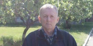 В Ульяновске пропал 59-летний мужчина