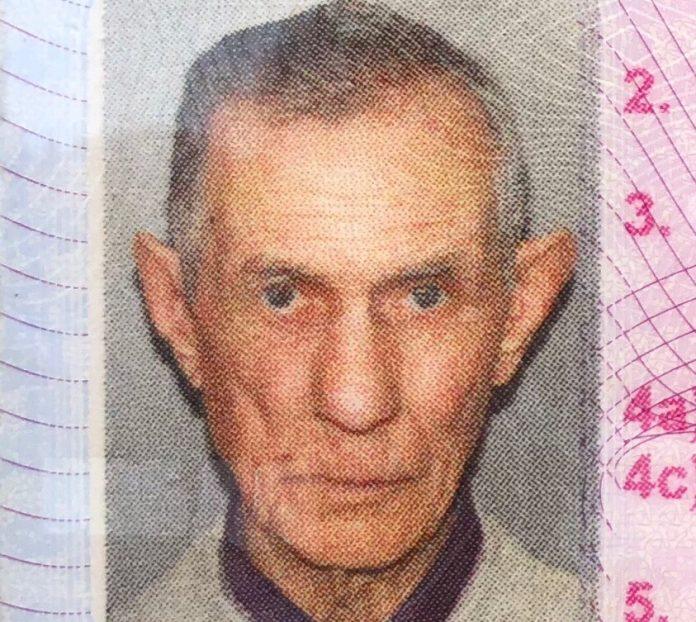 В Ульяновске ищут пропавшего пенсионера
