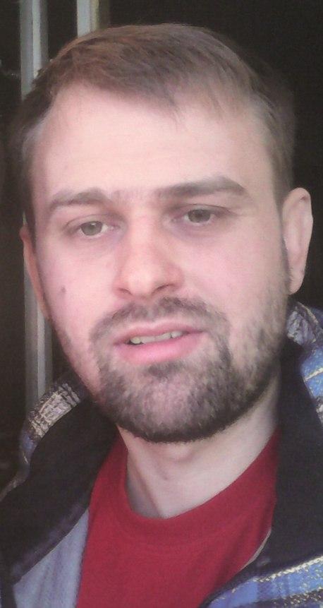 Олег Мосолкин