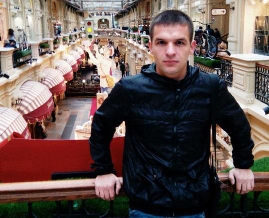 В Ульяновске пропал 25-летний парень
