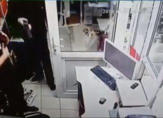 Воры обчистили на миллион рублей ломбард в Засвияжье