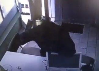 Ульяновец, вооруженный бутылкой, ограбил несколько офисов микрозаймов