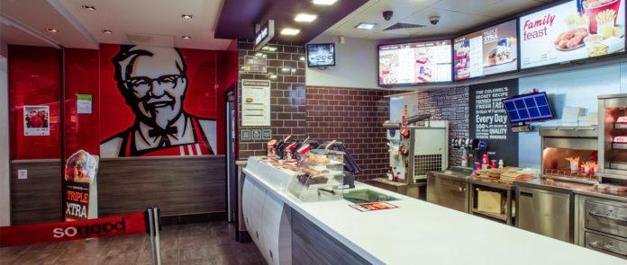 В Ульяновске откроется KFC?