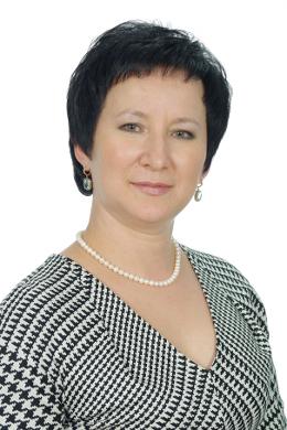 Алсу Сатретдинова