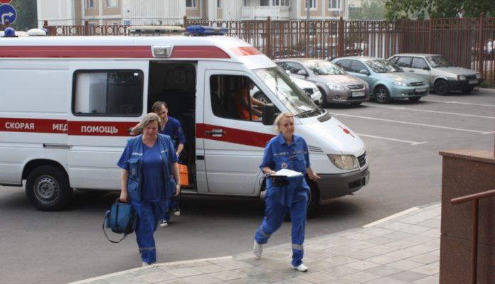 Под Ульяновском 6-летнему мальчику прострелили глаз