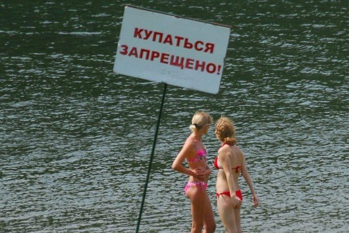 Под Ульяновском утонул человек