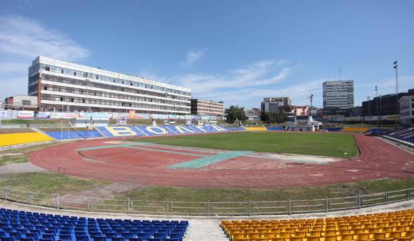 19 июля в Ульяновске откроется обновленный стадион «Труд»