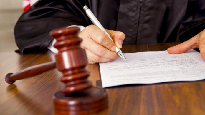 Ульяновского прокурора приговорили к 10 годам колонии строгого режима