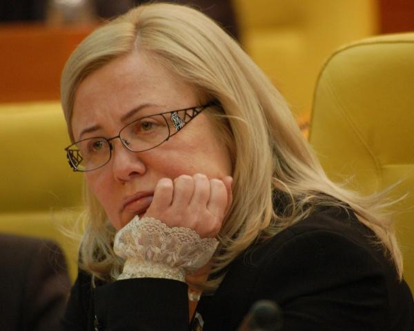 С Алсу Балакишиевой взыскали более 4 миллионов рублей, полученных в качестве взяток