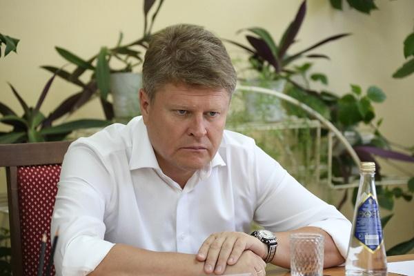 Свобода дороже денег. У Тихонова обнаружилось 10,5 млн. рублей и незадекларированные доходы