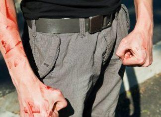 Ульяновец забил до смерти женщину