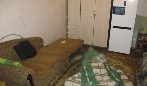 Пьяная жительница Ульяновска до смерти забила мать