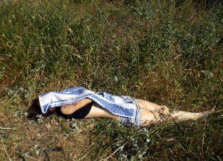 В Ульяновске мужчина из-за ревности причинил смерть своей жене