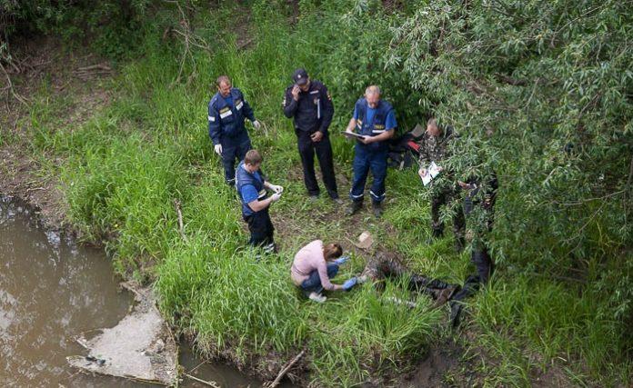 Докупались. В выходные в Ульяновской области утонули три человека