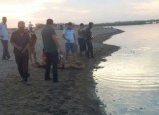 За выходные в Ульяновской области утонули три человека