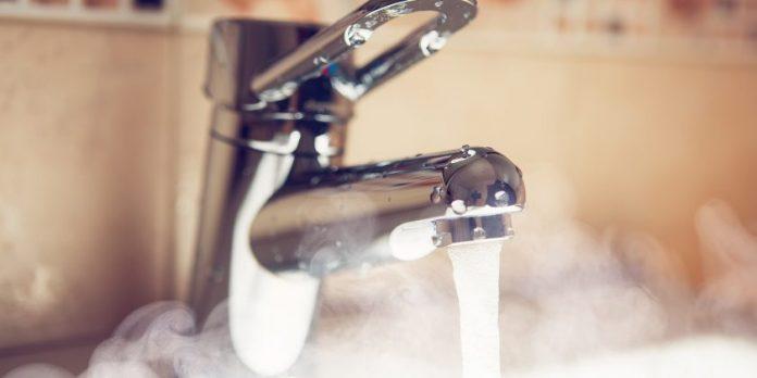 26 июля в центре Ульяновска отключат горячую воду