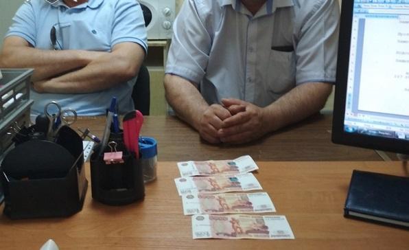 В Ульяновской области врач обвиняется в получении взятки