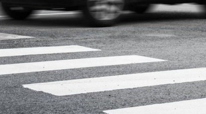 В Ульяновске водитель «двенашки» насмерть сбил женщину