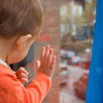 5-летний мальчик выпал из окна в Ульяновске