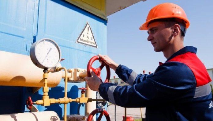 На семь часов завтра отключат газ в пригороде Ульяновска