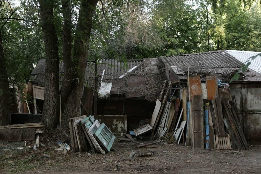 #мой73. Сергей МОРОЗОВ обратился к горожанам за обратной связью