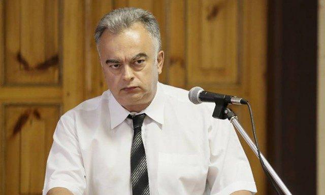 Министр Панченко предлагает лечить проблемы здравоохранения креативом