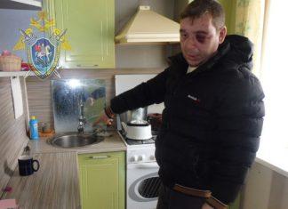 Ульяновец убил родного брата