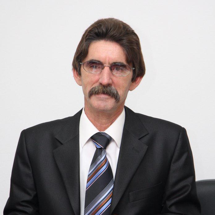 Александру Букину посмертно присвоят звание «Почетного гражданина города Ульяновска»