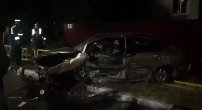 Жесткое ДТП в Димитровграде: пострадал человек