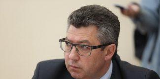 Рашид Абдуллов заключен под стражу до 1 октября