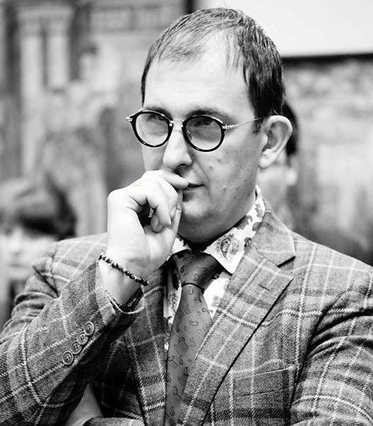 На пост министра культуры прочат директора художественного музея (и поэта «на злобу дня») Сергея Жданова