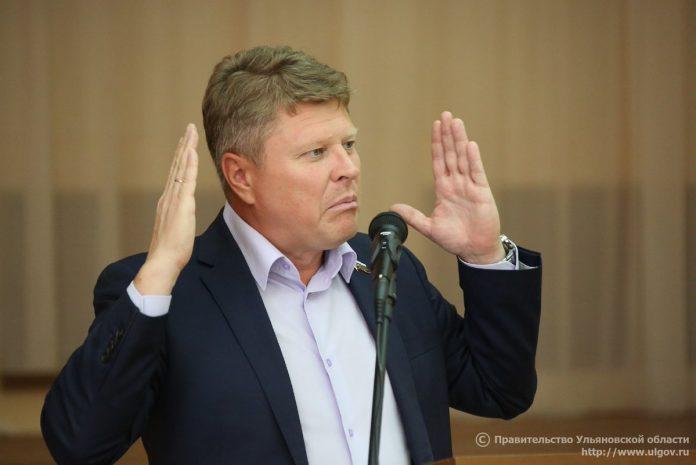 Мосгорсуд проверит законность ареста Игоря Тихонова по делу «Ульяновскфармации»