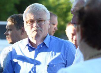 Владимир Дергунов, директор ОГКУ «Управление делами Ульяновской области»