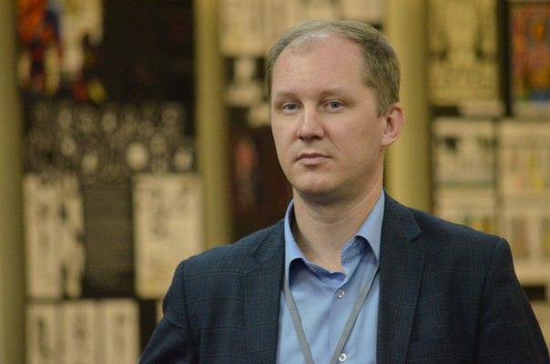 Сергей Терёхин вернулся в Общественную палату