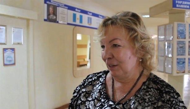 Готовят письмо президенту Путину. Жители Нового города встали на защиту педагога Людмилы Шишкиной